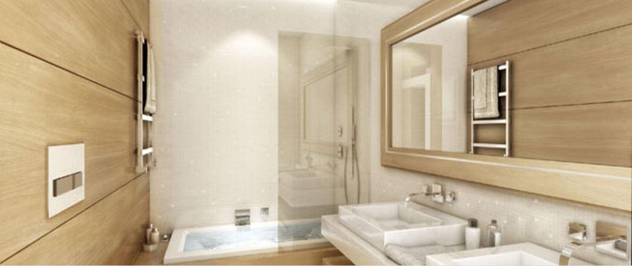 Bagni moderni mosaico beige bagni moderni a mosaico bagni moderni mosaico beige cabine with - Piastrelle x bagni moderni ...